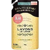 ラボン シャンパンムーン 柔軟剤入り洗剤 詰替 750g