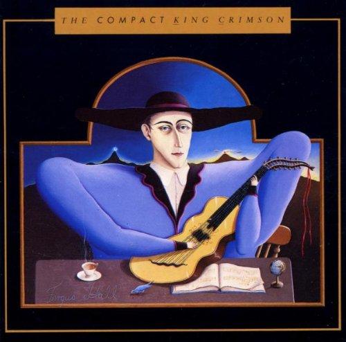 The Compact King Crimson
