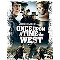 Once Upon A Time In The West HD Digital