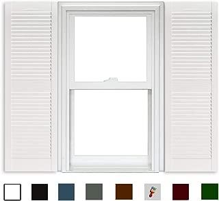 Best white plantation doors Reviews