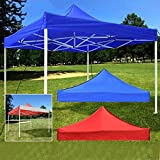 foulon Four-Corner Tent Cloth Outdoor Foldable Rainproof Shade Tent Top Cloth Tent Accessories