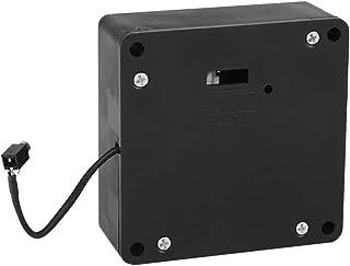 Kafuty Cerradura del gabinete Oficina en Casa Oculta RFID Inteligente Electrónica Cerradura Invi...