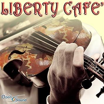 Liberty café (Belle époque, soubrettes, café-chantant) (A Typical Violin, Clarinet and Piano Ensemble)