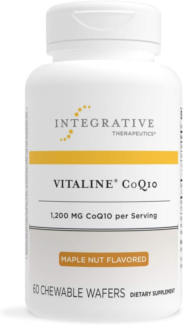 Integrative Therapeutics Mesa Mall Vitaline CoQ10 discount 300 Heart and Brain - mg