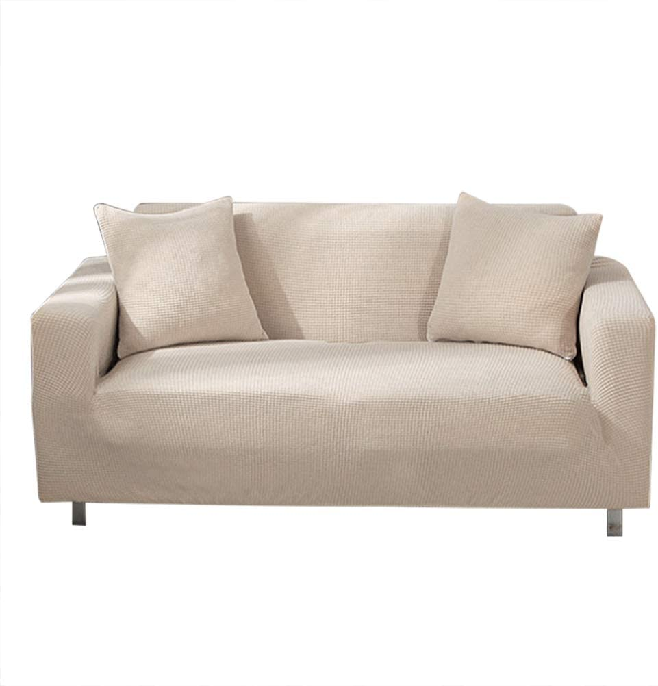Heaveant Slipcover Waterproof Elastic Max 86% OFF Dustproof Sofa Ranking TOP4 C