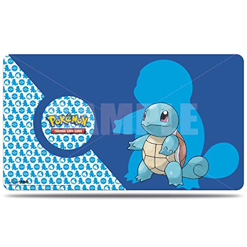 Squirtle Gaming Playmat for Pokémo…