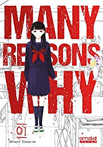 Many Reasons Why Edition simple Tome 1