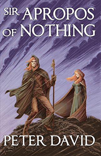 Sir Apropos of Nothing (English Edition)