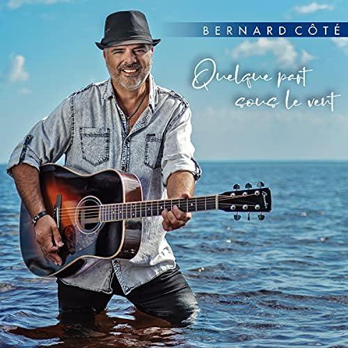 Bernard Côté