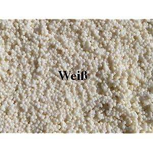 Aquaterratec-Axogravel-Wei-5Kg-Spezialbodengrund-fr-Axolotl