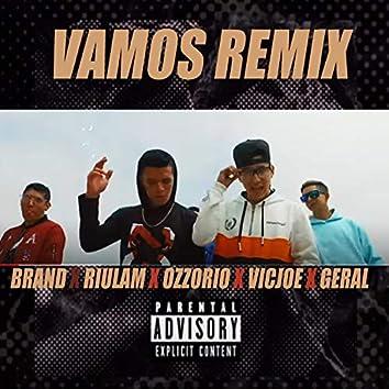 Vamos (Remix)