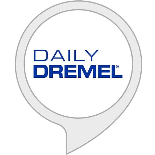 Daily Dremel
