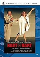 HART TO HART TV MOVIE COLLECTION: VOL. 1