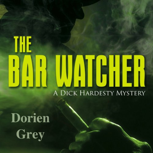 The Bar Watcher cover art