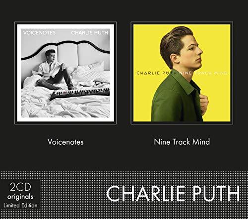 Charlie Puth - Voicenotes & Nine Track Mind (Coffrets) (2 CD)