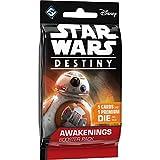 Fantasy Flight Games Star Wars Destiny - Caja de Mejora de Cartas,Contiene 36...