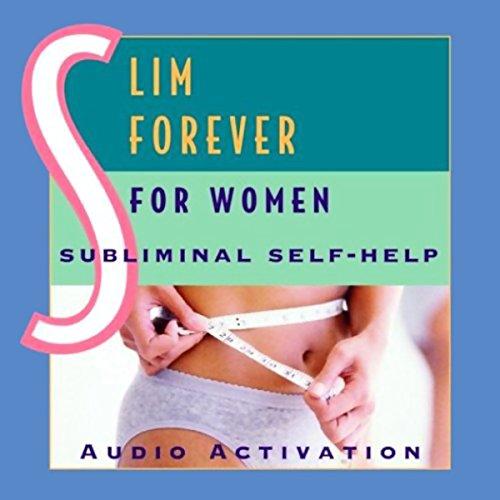 Slim Forever for Women audiobook cover art