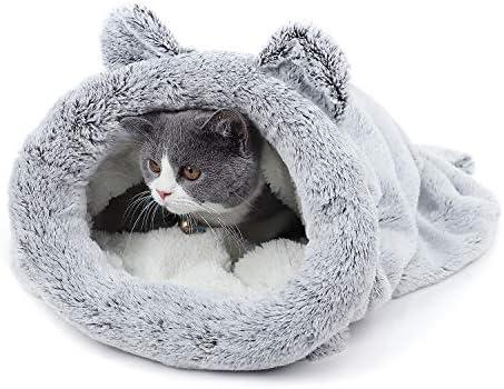 Top 10 Best cat sleeping bag Reviews