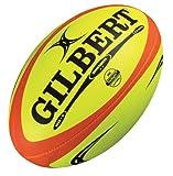 Gilbert Dimension Rugby Match Ball -