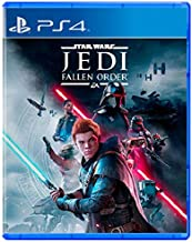 Star Wards - Jedi Fallen Order (PS4)