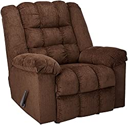Incredible 7 Best Big Man Recliners For The Largest Men To Buy 2019 Interior Design Ideas Lukepblogthenellocom
