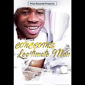 Legitimate Man