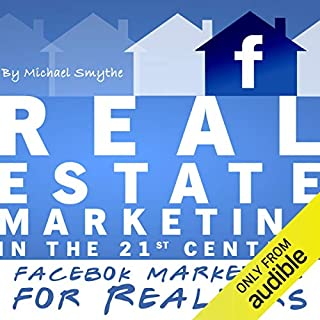 Real Estate Marketing in the 21st Century audiobook cover art