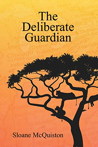 The Deliberate Guardian: A Nigel Manning Novel (The Nigel Manning Series Book 2) (English Edition)