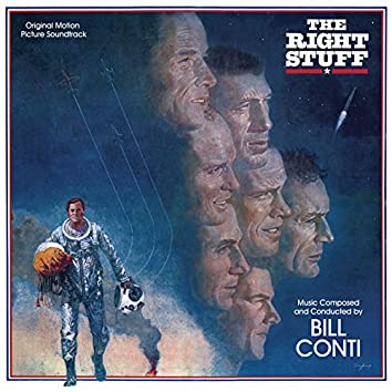 The Right Stuff (Original Motion Picture Soundtrack)