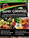 Super Compost by Soil Blend. 8 Lb. Bag of Super...
