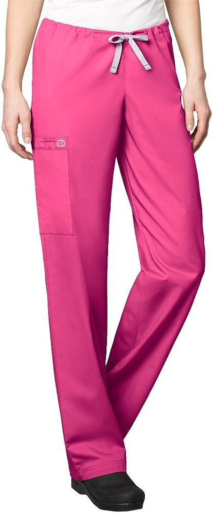 Luxury goods Cheap mail order sales WonderWink Women's Drawstring Pant-Tall Cargo