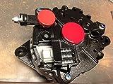 Eagle High fits for 160 HIGH OUTPUT Black color FORD COBRA Mustang Alternator