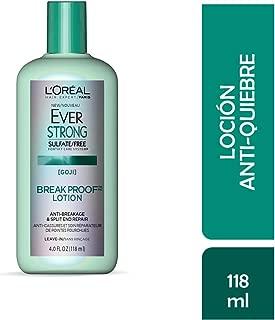 L'Oréal Paris EverStrong Sulfate Free Break Proof Lotion, 4 fl. oz.