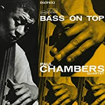 Bass On Top (Blue Note Tone Poet Series) [LP]