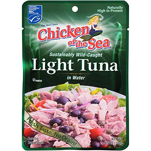 Chicken of the Sea Tuna Light