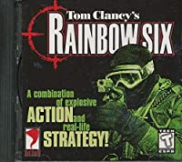 Rainbow Six (Jewel Case) (輸入版)