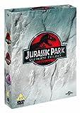 Jurassic Park Ultimate Trilogy [Edizione: Regno Unito] [Reino Unido] [DVD]
