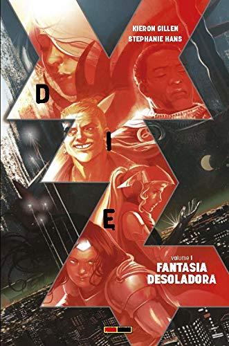 Die Vol. 01: Fantasia Desoladora