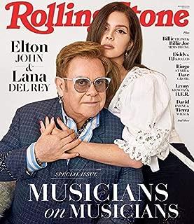 Best lana del rey rolling stone magazine Reviews