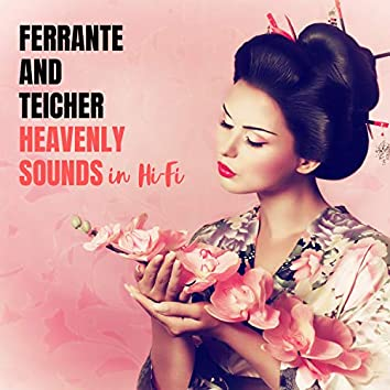 Heavenly Sounds in Hi-Fi