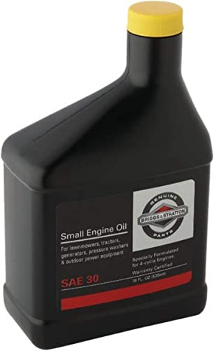 wholesale Briggs and Stratton of Genuine OEM Replacement Oil sale №100005 popular - 2 Pack outlet online sale
