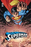 Superman : Up In The Sky - Tome 0 (DC DELUXE)