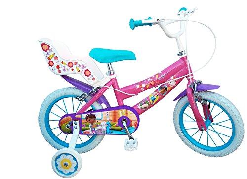 Toimsa - 632 - Vélo Pour Enfant - Docteur La Peluche - 14\