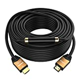 HDMI Cable 100ft KEFFERLO 4K Ultra High Speed HDMI 2.0V...