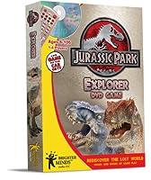 Jurassic Park: Explorer [DVD] [Import]