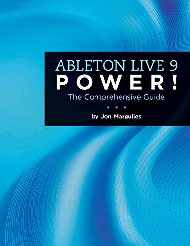 Price comparison product image Ableton Live 9 Power!