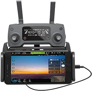 PGYTECH Pad Holder 4-10.5 inch Holder Remote Control Tablet Mount Holder Compatible with DJI Mavic Mini 2/Mavic Air 2/Mavi...