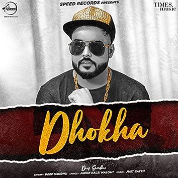 Dhokha - Single