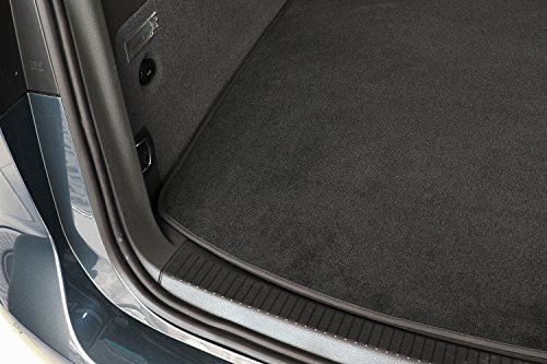 tuning-art BM3050 Kofferraummatte für Mini Countryman 2 F60 5-Türer 2017- Gummi Rückseite