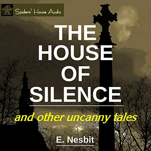 The House of Silence cover art
